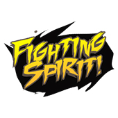 Fighting Spirit Pro