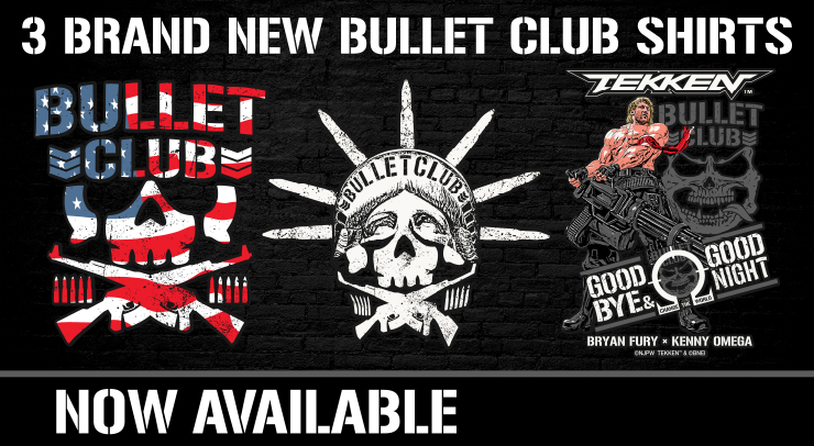 New Bullet Club