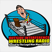 Outside Interference Wrestling Radio