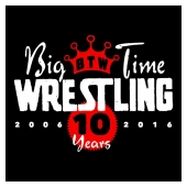 Big Time Wrestling