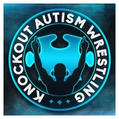 Knockout Autism Wrestling