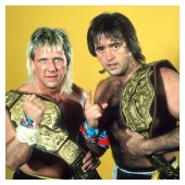 Rock 'n' Roll Express