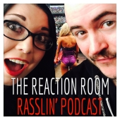 The Reaction Room