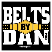 Belts by Dan