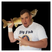Big Fish Rembowski