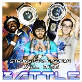 Strong Style Squad