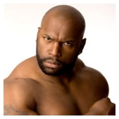 Big Zeke Formerly Ezekiel Jackson