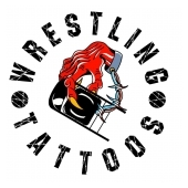 Wrestling Tattoos