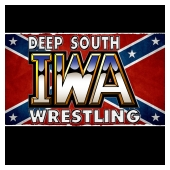 IWA Deep South Wrestling