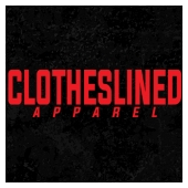 Clotheslined Apparel
