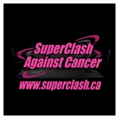 SuperClash Against Cancer