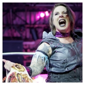Wounded Owl LuFisto