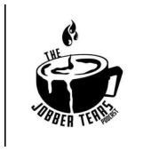 The Jobber Tears Podcast