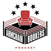 The Armchair Bookers Podcast