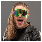 """The Bad Boy"" Joey Janela"