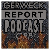 Gerweck Report Podcast
