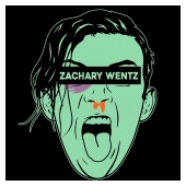 c8f82c795d3 Official Merchandise Page of Zachary Wentz