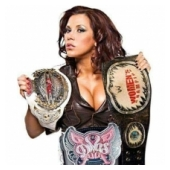 Mickie James-Aldis