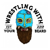 Wrestling with Your Beard