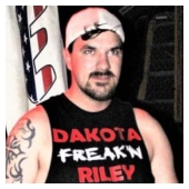 """The"" Dakota Riley"