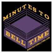 Minutes to Bell Time