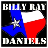 Billy Ray Daniels