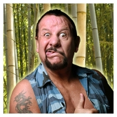 Bushwhacker Luke