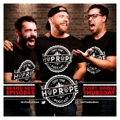 Off The Hop Rope Podcast