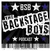 The Backstage Boys Podcast