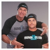 Gunn Club (Billy and Austin)