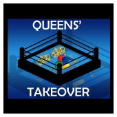 Queens' Takeover Podcast