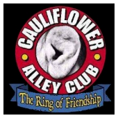 Cauliflower Alley Club