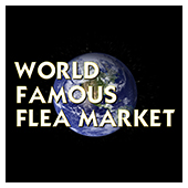 World Famous Flea Market