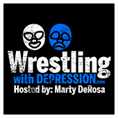 Wrestling With Depression