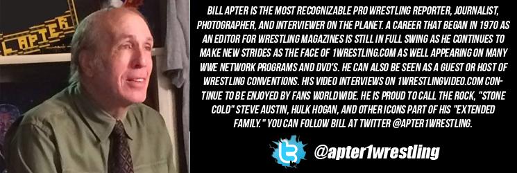 Bill Apter