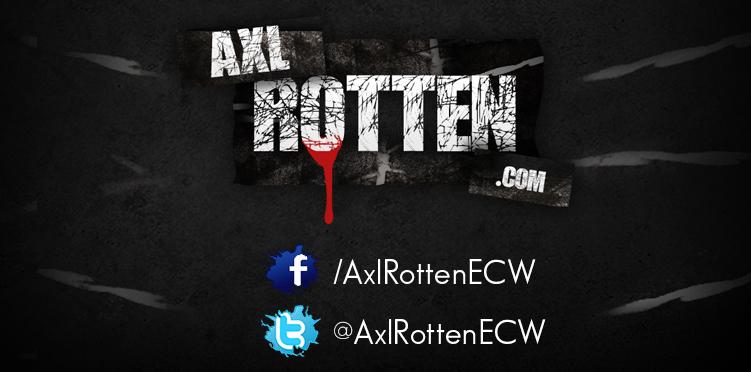 Axl Rotten