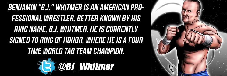 BJ Whitmer