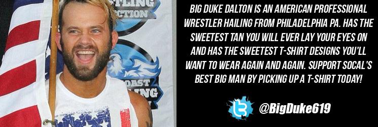 Big Duke Dalton