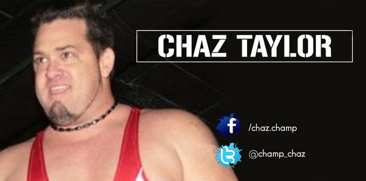Chaz Taylor