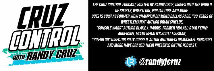Cruz Control Podcast
