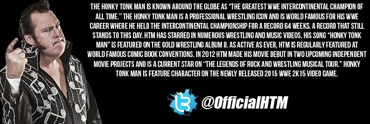 Honky Tonk Man