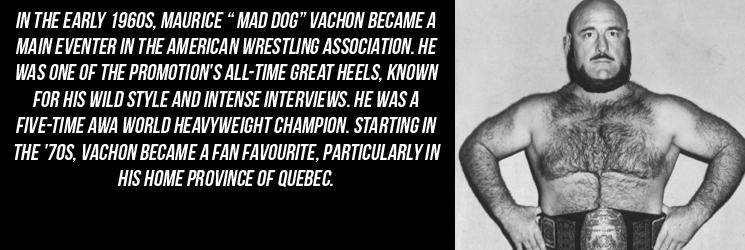 Mad Dog Vachon