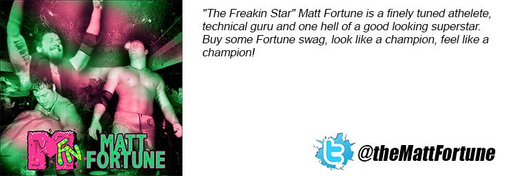 Matt Fortune