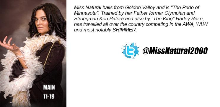 Miss Natural