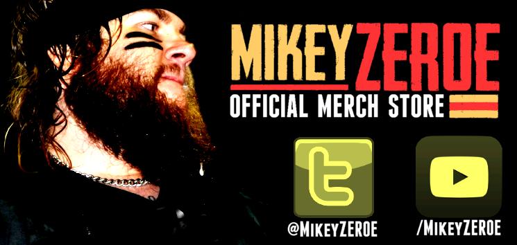 Mikey Zeroe