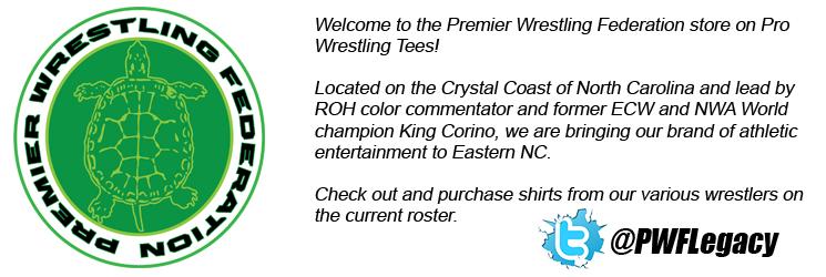 Pro Wrestling PWF