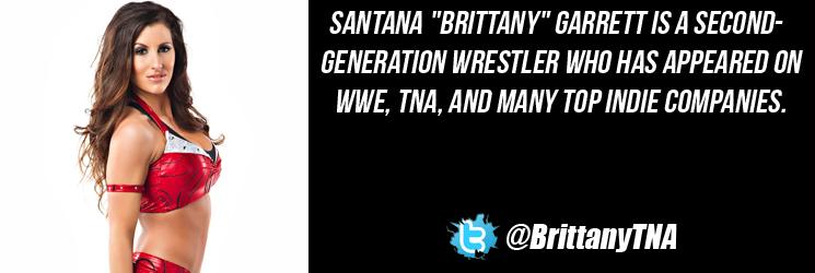 Santana Garrett