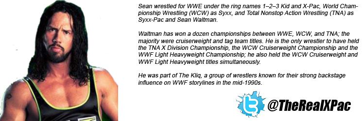 Sean Waltman