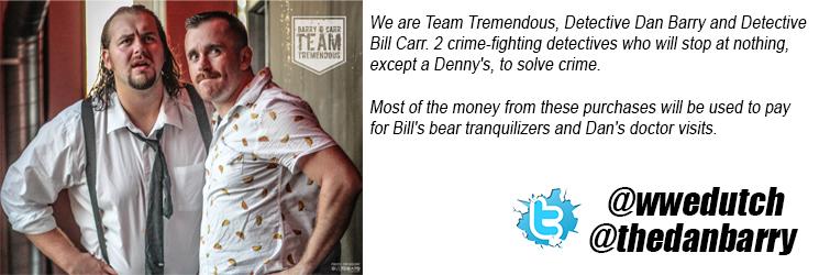 Team Tremendous