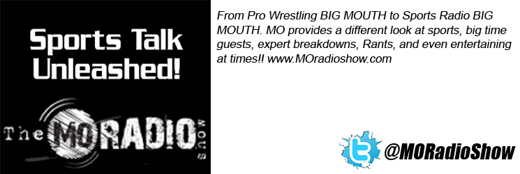 The MO Radio Show